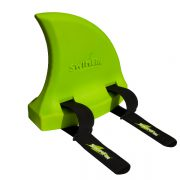 Neon Fish Lime SwimFin Swimming Aid