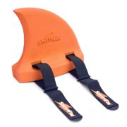 Goldfish Orange SwimFin Swimming Aid
