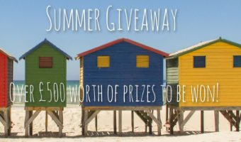 SwimFin Summer Giveaway