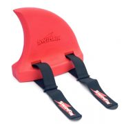Snapper Red SwimFin Swimming Aid