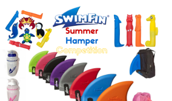 SwimFin Ultimate Summer Hamper Competition