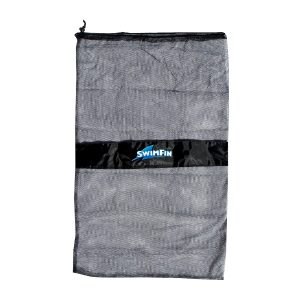 SwimFin Children's Swimming Aid Mesh Hold All Bag