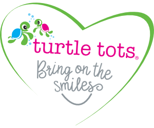Swimfin Childrens Swimming Aid Endorsed by turtle Totts